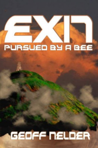 Exit Pursued by a Bee - Geoff Nelder