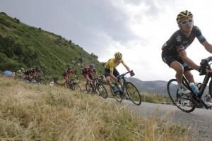2015 Tour de France stage 13