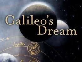 #Galileo's Dream – a review