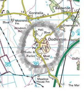 dodleston