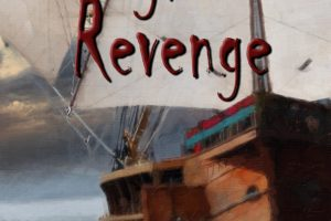 XAGHRA'S REVENGE to be published!