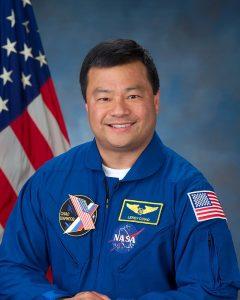 Leroy Chiao - NASA Astronaut