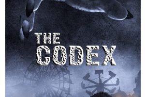 The Codex by Helen McCabe